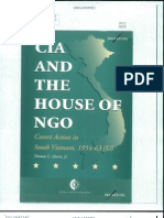 CIA and the House of Ngo