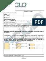 Dica 0091- Fiat Uno Way - DTC B1009 - Luzes Laterais Com Circuito Aberto Ou Curto Circuito Ao Positivo Da Bateria