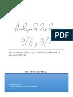 Análisis Ley de La Unidad de Análisis Financiero