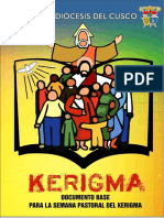Documento Base de Kerigma