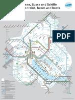 ZVV-Liniennetzplan