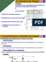 Utilisation Du c p
