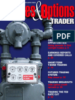 Futures & Options Trader 2007-07 Oct