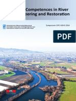 Swiss Competence in River Engineering and Restoration