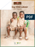 Nestle Cocoa Plan Child Labour 2017 Report
