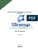 SINESP - Guia de Integração-2.1.7