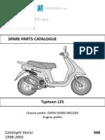 Manual de partes Typhoom 125.pdf
