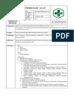 7.7.1 Ep 3 Sop Monitoring Fisiologi Pasien Selama Pemberian Anastesi
