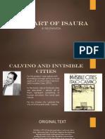 ART OF ISAURA