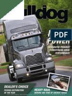 Bulldog Magazine 2010 Vol 2