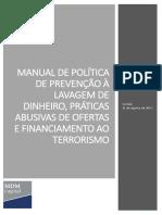 Mdm Manual Pld Final 2017 0920