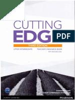 1cutting Edge Upper Intermediate Teacher s Book