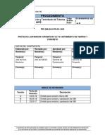 Procedimiento de Termofusión Tubería Hdpe