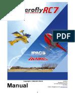 Aerofly Rc 7 Manual English