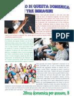Vangelo in immagini - 28ma Domenica per annum B.pdf