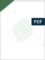 Diagrama Dirección de Losa Piso 3