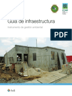 Guía UICN Ambiental Infraestructura