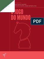 ALPALHÃO, Margarida Santos. O Jogo Do Mundo