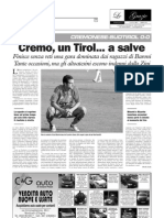 La Cronaca 11.10.2010