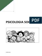 Teorico Psicologia Social