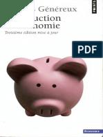 Introduction à l'économie - Jacques Généreux.pdf