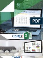 Brochure Excel Microsoft