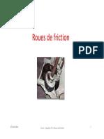 4_roues de Friction