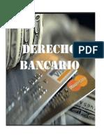 1DERECHO BANCARIO