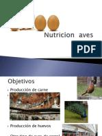 Nutricion Aves Power