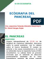 5. Ecografia de Pancreas y Del Bazo