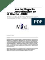 Guia para optimizar procesos hacia CRM - Mind de Colombia