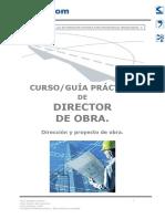 Director Obra