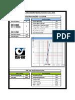 Pressure drop and pipeline flow calculator.xls