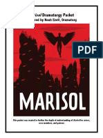 Marisol Dramaturgy Packet Copy