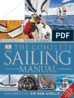 The Complete Sailing Manual, 4th Edition.epub