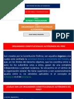 5.- Organismos Constitucionales Autonomos - Jne