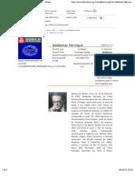 Waldemar Henrique - Academia Brasileira de Música