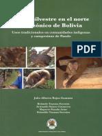 Fauna Bolivia