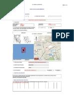 Ficha de Evaluacion Ambiental