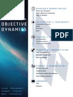 ODY Manual - Objective Dynamics v0.9.4
