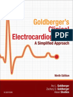 Goldberger's Clinical Electrocardiography (2006)