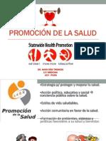 15.- Promoción de La Salud - Introducción