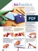 Knit Beginners