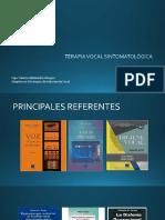 101137927 Patologia de La Voz