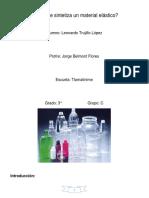 Cómo se sintetiza un material elástico.docx