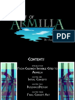 The Art of Armilla