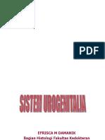 Histo Urogenital EF