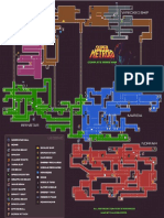 Super Metroid (Mapa)