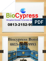 WA 0813-2152-9993 | Biocypress Botol Cilacap, Jual Biocypress Botol Murah