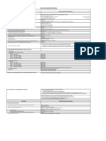 Nmc Self Declaration Form